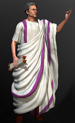 Římský senátor