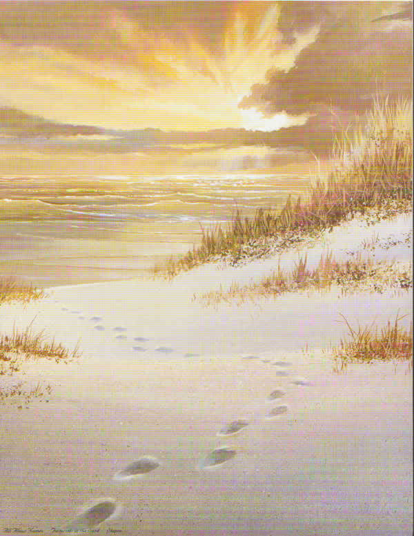 The words of the Apostolic Church Fathers are like footprints from early church.